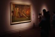 東京都美術館「バルテュス展」10万人突破-没後初の大規模展覧会