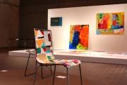 東京都美術館で「楽園としての芸術」展-障がい者による作品100点を展示
