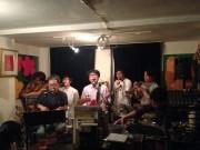 湯島のミュージックバー「道」で音楽イベント「道との遭愚」
