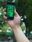 上野で「イングレス」盛り上がる-上野公園、アメ横、激戦区に