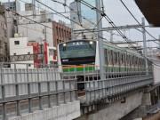上野東京ライン、来年3月14日開業へ-特急列車の改称も