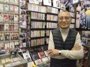 上野の演歌専門店「アメ横リズム」が46周年-店主が認めた曲だけ扱う