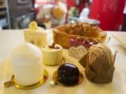 根津にケーキ店「ル・クシネ」-裕福でない子どもにも届く本格フランス菓子を