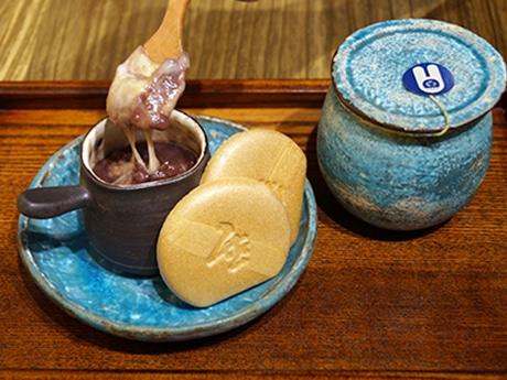 上野の人気どら焼き店「うさぎや」がカフェ出店 「いずれはハワイへ出店も」