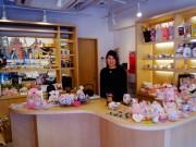 谷中・よみせ通りに台湾茶店 台湾好き日本人女性が開店