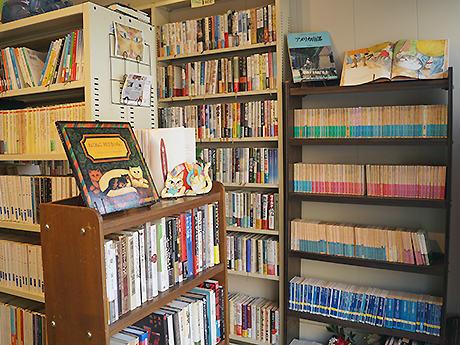 谷中に古書店「OLD SCHOOL」 良質な文化との出合いの場に