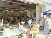 入谷でおもてなしイベント「good day入谷」 地元の店舗22店参加