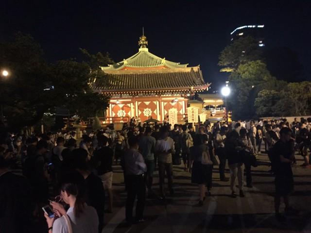 上野経済新聞年間PVランキング1位は「不忍の池、ポケモンゴーでにぎわう」