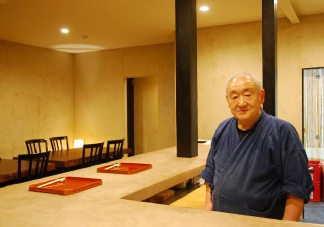 老舗割烹居酒屋「谷中魚善」が刷新 仕出しメインから飲食メインに