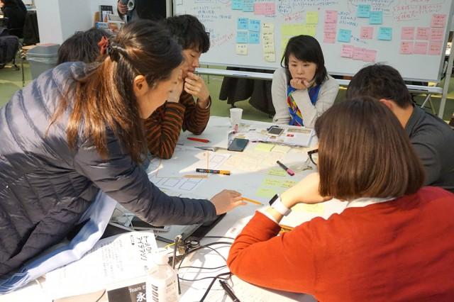 東京国立博物館で初の「アイデアソン」 外国人の記憶に残る文化体験をテーマに