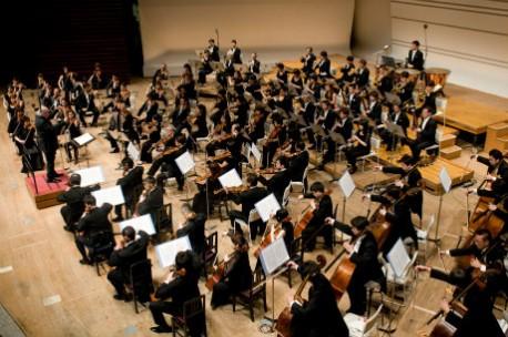 東京都交響楽団、「台東おやこシ...