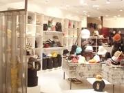 梅田「E~ma」に帽子専門店「arth override」-関西初の直営店