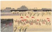 「三國志」をテーマに安野光雅さん展-最新作93点を初公開