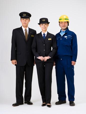 なんば線開通に合わせて導入する新制服