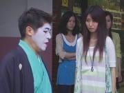 天六が舞台の自主映画「テンロクの恋人」上映会-桂三風さんの落語会も