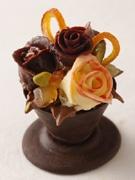 「自分へのご褒美チョコ」-グランヴィア大阪が女性向けチョコ発売