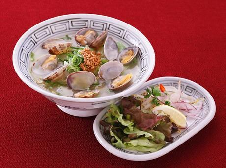 日本初出店のアジア料理専門店「アジアンマルシェ」