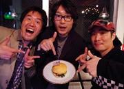 福島のハンバーガー店でレシピコンテスト-FM大阪・遠藤淳さんが優勝