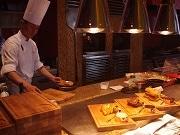 インターコンチネンタルホテル大阪のレストラン「NOKA」リニューアル