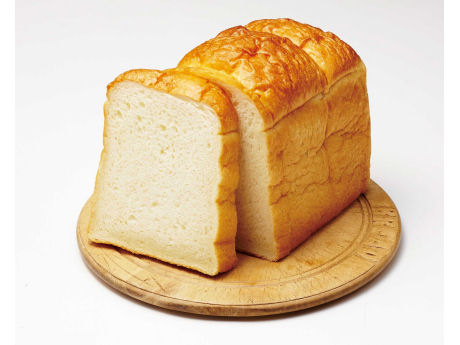 レアリッチの「レア食パン」