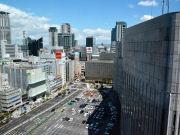 梅田に「ヨドバシタワー」来夏着工 デッキで周辺ビル回遊も