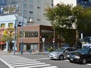大阪・西天満の「もうあかん」靴店 跡地にファミリーマート
