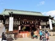 大阪天満宮で「てんま天神梅まつり」 日本酒100種飲み比べ