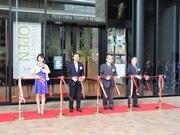 大阪・中之島「フェスティバルシティ」が街開き 発表から10年