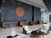 大阪・中之島に新ホテル「コンラッド大阪」 国内2番目、西日本初