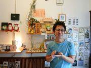 大阪・中崎町のカエル雑貨店 店内「カエル神社」で縁起物特集