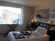 ホテルグランヴィア大阪でアートフェア「ART OSAKA」 国内外54ギャラリーが参加