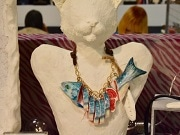 阪神梅田本店で第3回「金魚と海のいきもの展」 会場を1.5倍に拡大