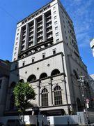 旧堂島ホテル建て替え 2020年に外資系高級ホテル開業へ