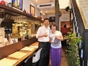大阪・大淀中にモロッコ料理店「ル・マラケシュ」 タジン鍋を提供