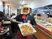 大阪・天神橋筋商店街に唐揚げ食べ放題店「爆チキ」 昼はご飯も