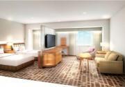 ホテル阪神、2億円投じ全客室改装 7月にリニューアル