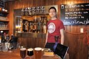 大阪・浮田にビール醸造所併設のビアダイニング「センターポイント」