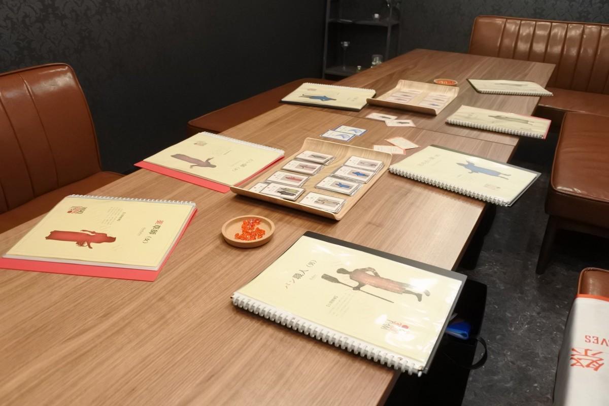 推理ゲーム・マーダーミステリー専門店「フーダニット」が1月9日、梅田にオープンしました。