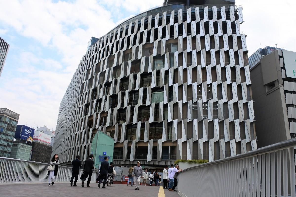 阪神梅田本店(資料写真)