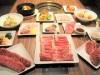梅田に国産牛焼肉食べ放題「あぶりや」 店内で調理、新鮮さにこだわり