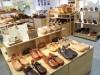 阪急うめだで「靴職人の手仕事展」 手製靴200足並ぶ