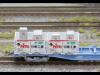 梅田・堂山町で「サードパーティ系」鉄道模型11社集う展示即売会