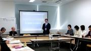 武蔵浦和で市民ジャーナリズム講座 埼玉新聞タウン記者の試みを事例に