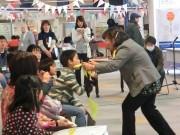 浦和駅東口で体験型イベント「コムナーレフェス」 出展者多彩に