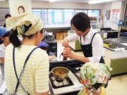 浦和で「おうちカフェ」 「スパイス地産の野菜・小麦を使った「カレー&ナン」講座
