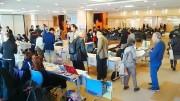 浦和で「共助コン」 NPOや企業39団体と個人が参画