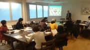 北浦和でNPO向けマーケティングセミナー 座学とワークショップで理解深める
