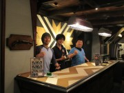 北浦和にカラオケ店「モコモコ」「古き良きアメリカ」コンセプトに