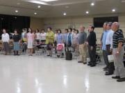 60年続く浦和混声合唱団が記念演奏会 心を合わせて歌声披露