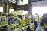武蔵浦和の「メロンパンカフェ」で手作り雑貨の販売&ワークショップ